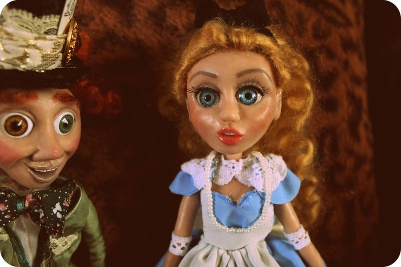Alice in Wonderland for Pan Macmillan