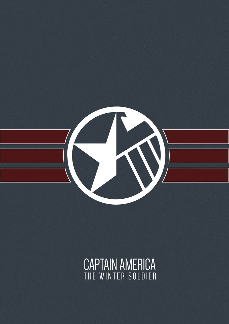 Designs for The Winter Soldier