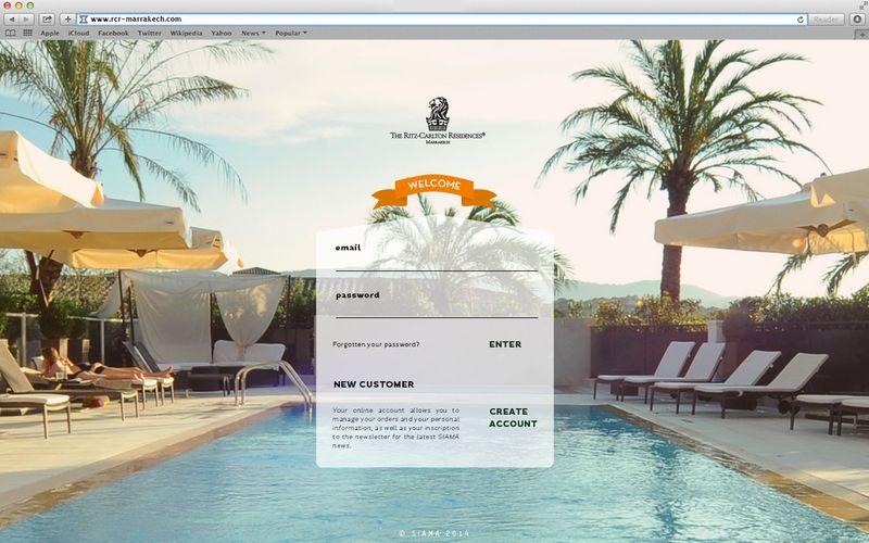 Ritz Carlton /Jnan Polo Group New Resort