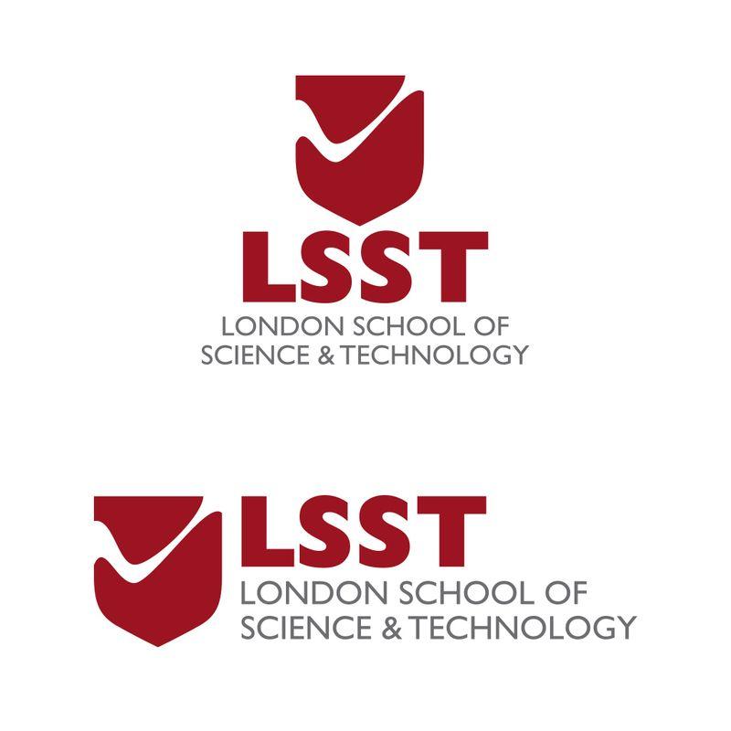 New Logo design for LSST