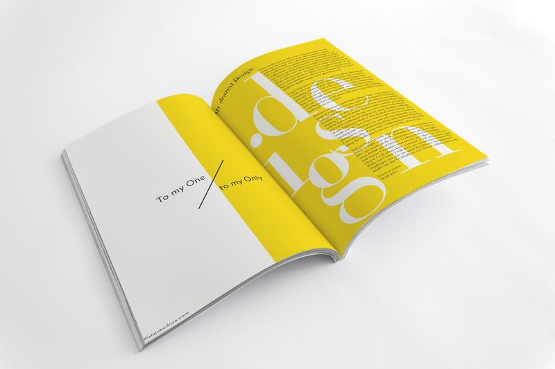 Editorial & Book covers