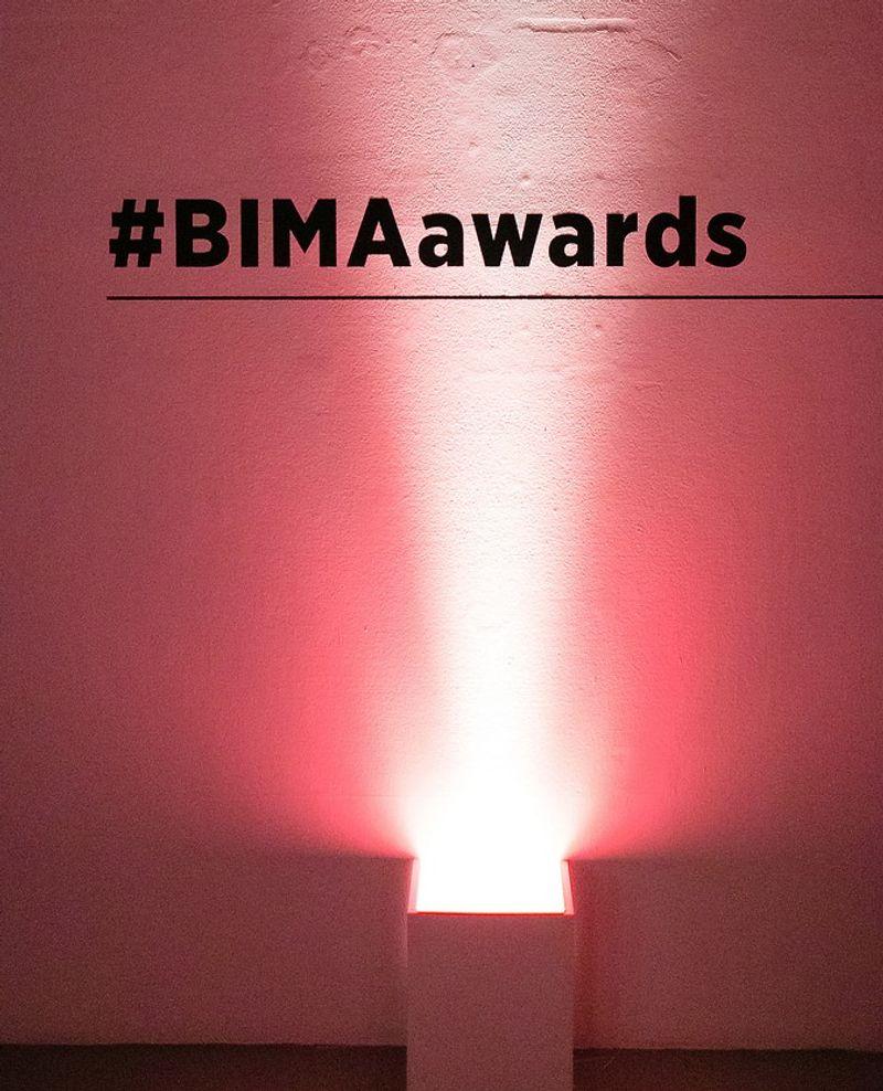 BIMA Awards Highlights 2014