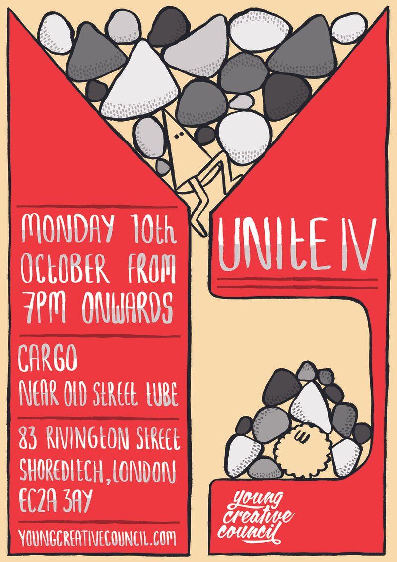 Unite IV