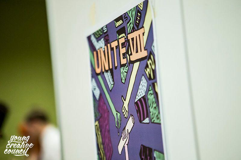 Unite VII