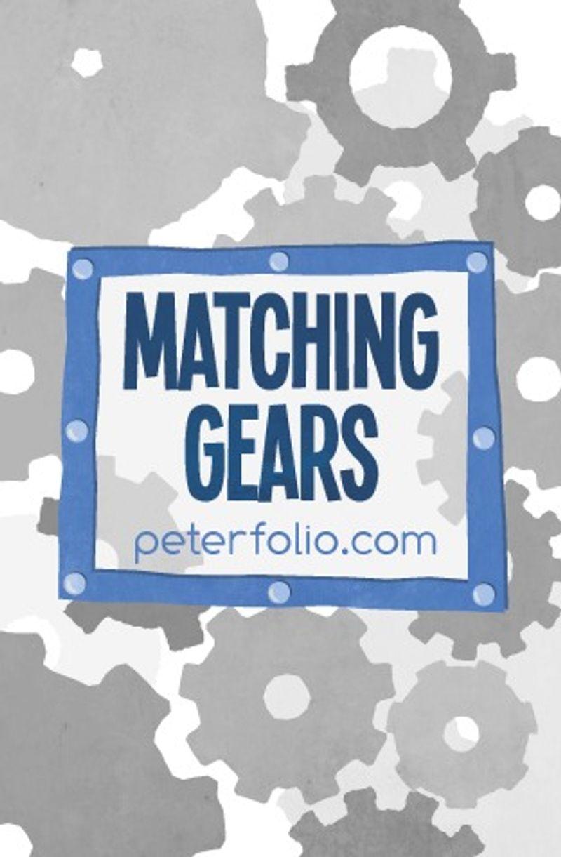 Matching Gears