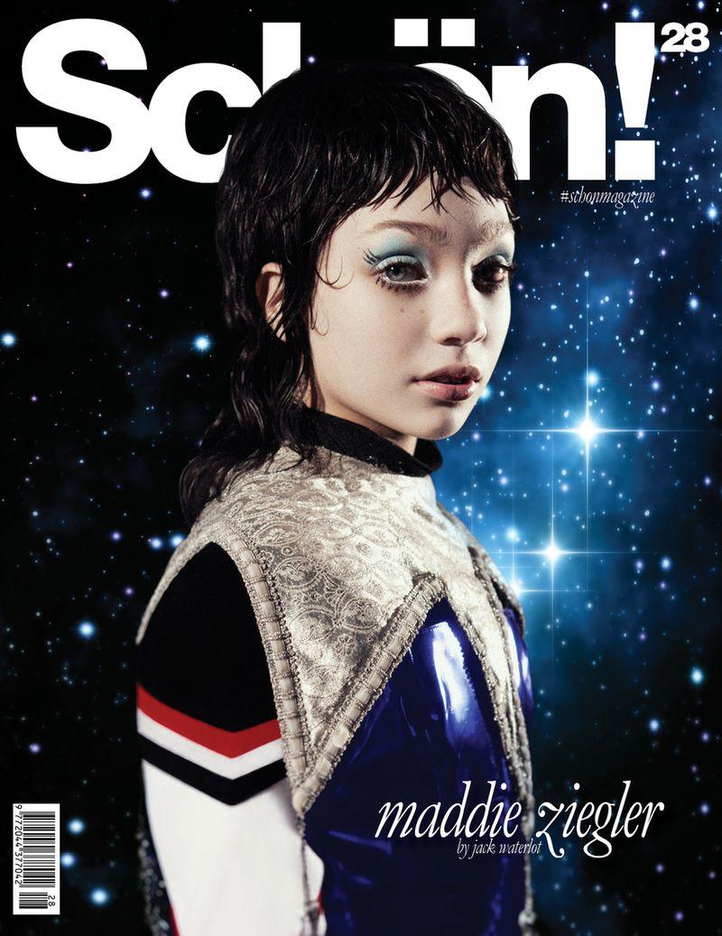 Schön! Magazine 28