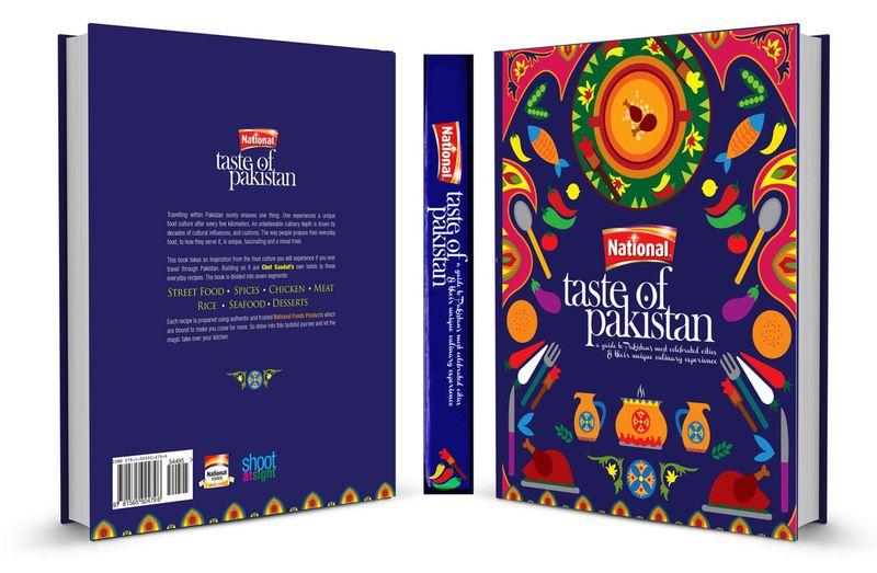 National Taste of Pakistan