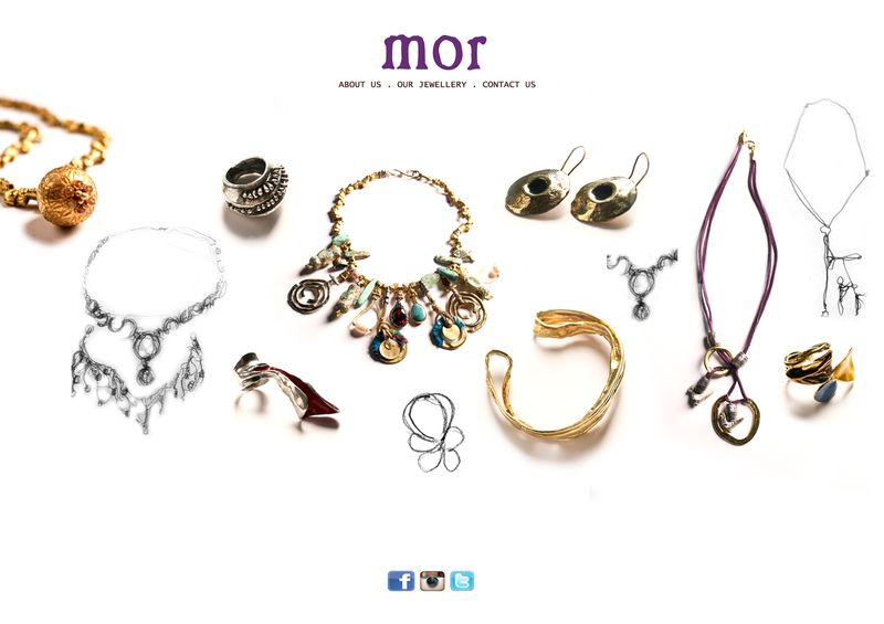 Mor Jewellery Promotion