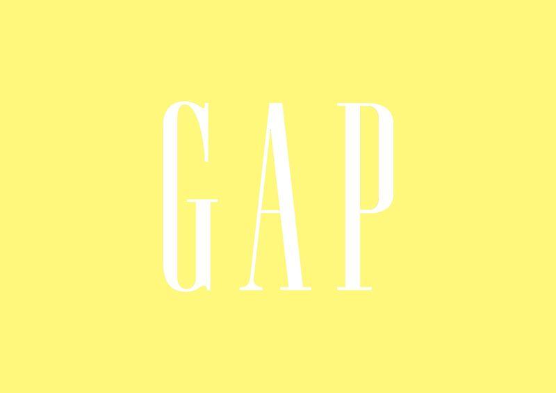Gap Cares