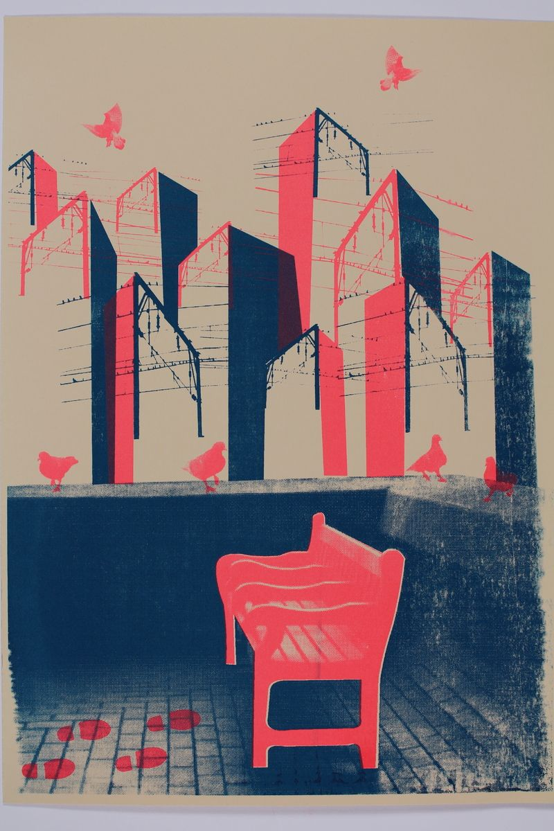 Urbanity & Modern Space