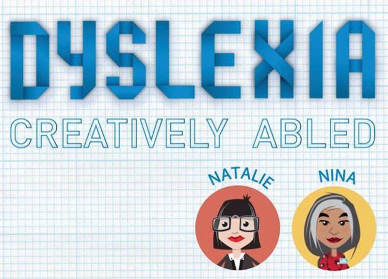 Dyslexia - Creatively Abled