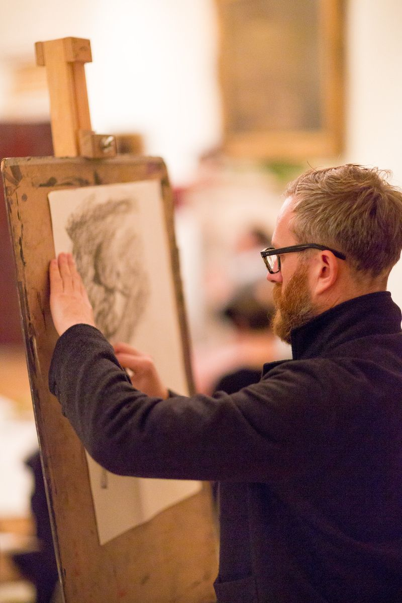 Courses and Classes at the Royal Academy