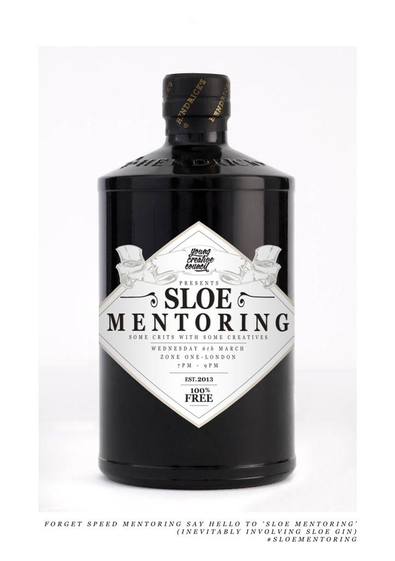 Sloe Mentoring