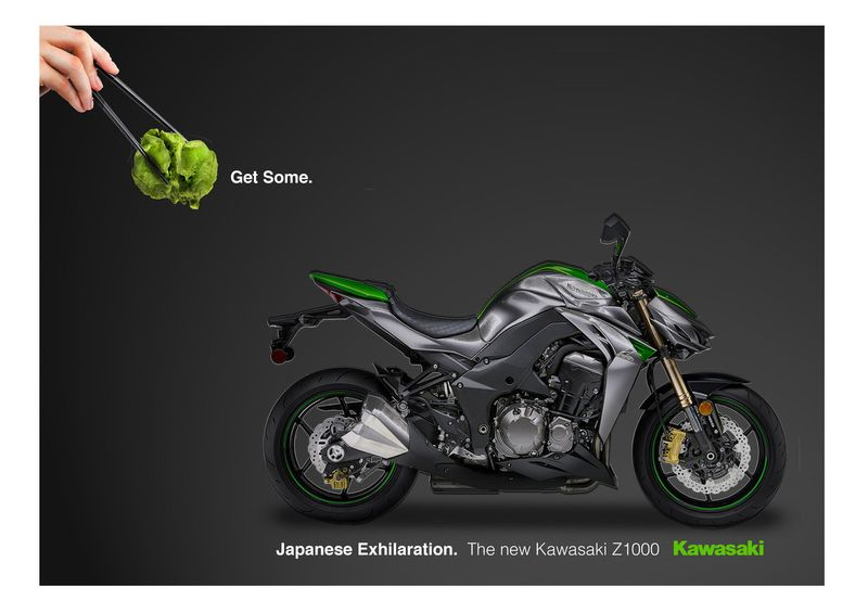Kawasaki Print and Digital