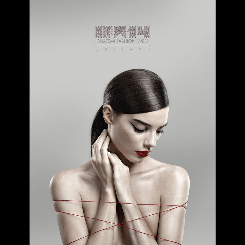 Iguatemi Fashion Week Posters