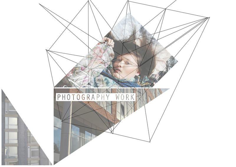 Photography work