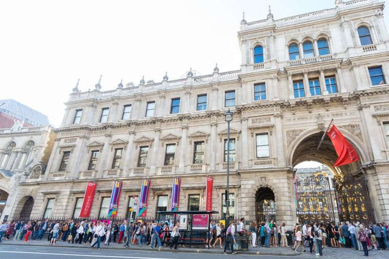 World-class exhibitions