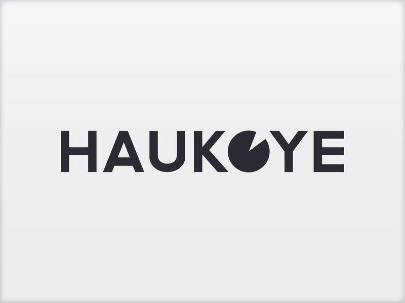 HAUKØYE