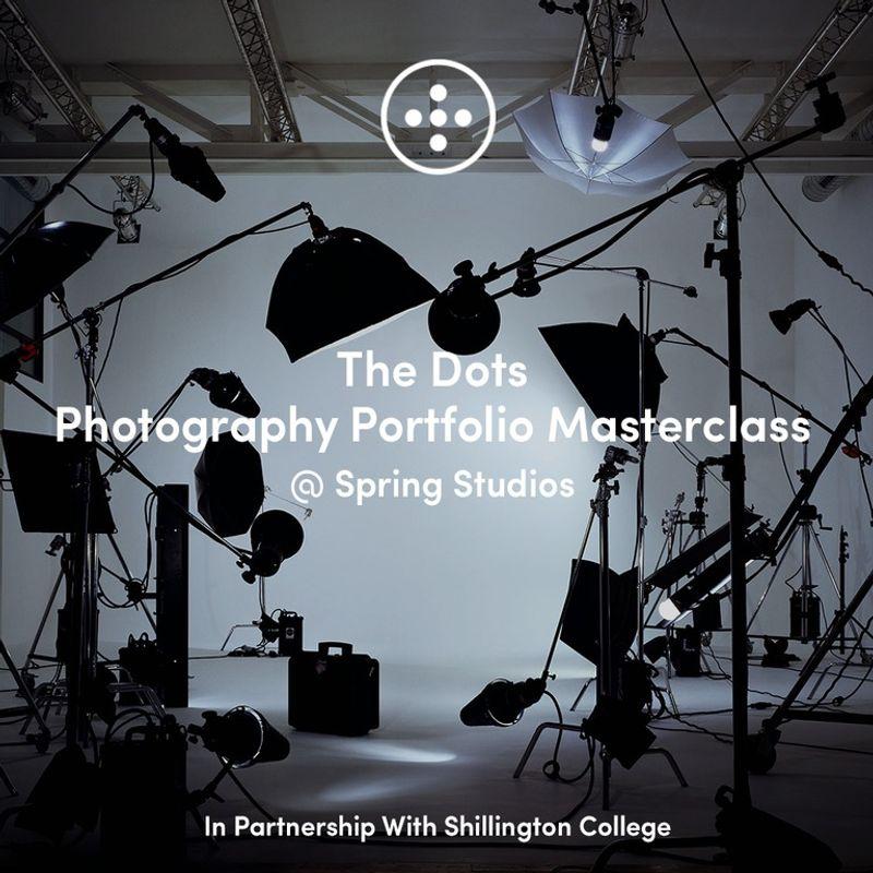 The Dots Photography Portfolio Masterclass