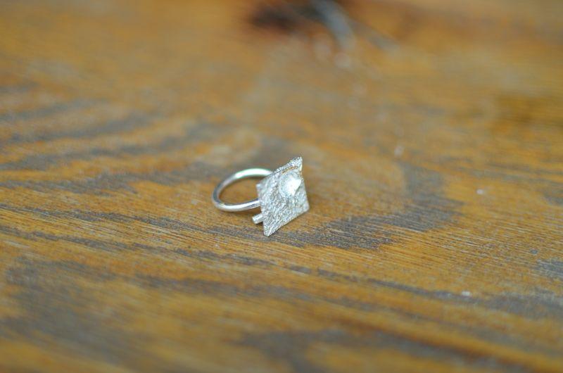 Jewellery Class // Semester II