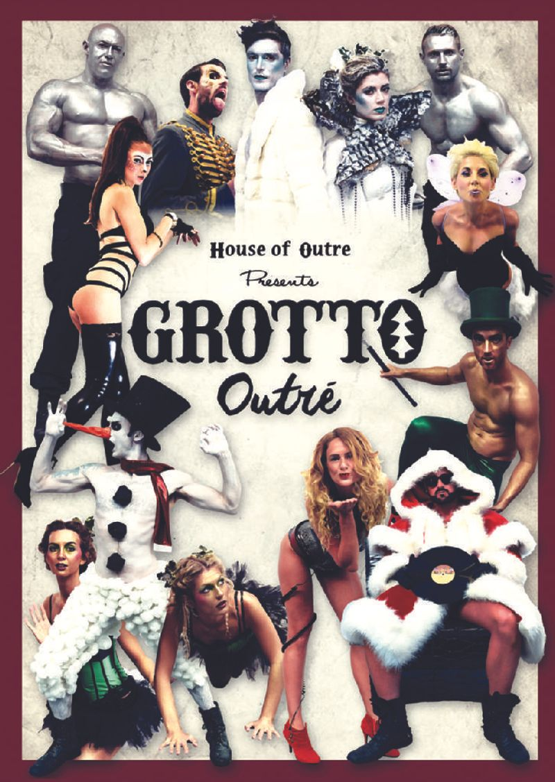Grotto Outre