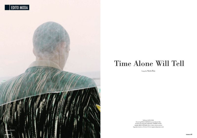 Time Alone Will Tell