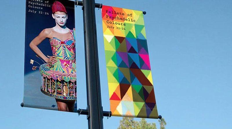 Branding Fashion Exhibition