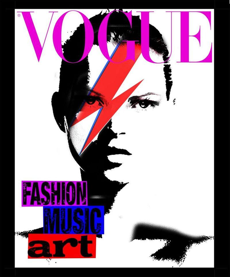 VOGUE - Fashion, Music, Art