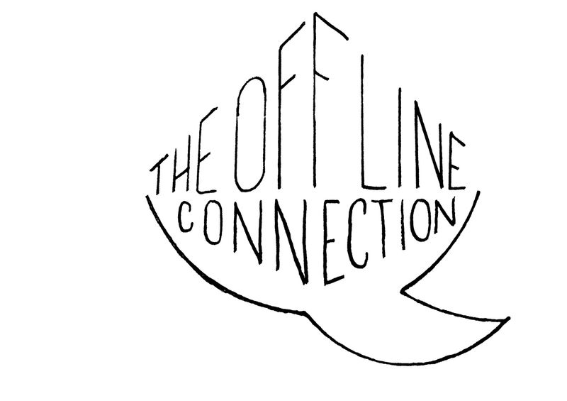 The Offline Connection