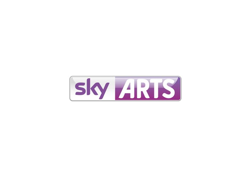 Sky Arts documentary about my practice