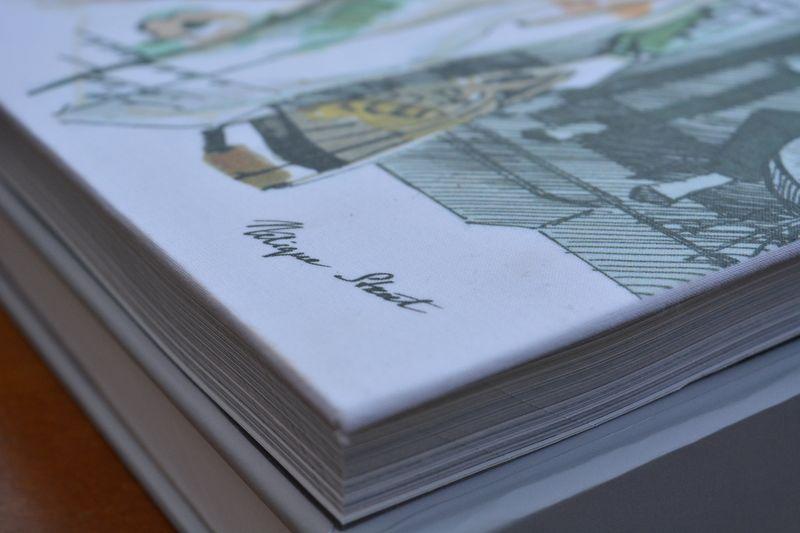 Burberry Collectors Book