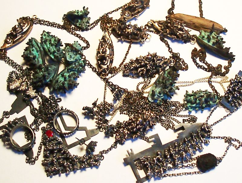 Shipwreck Collection