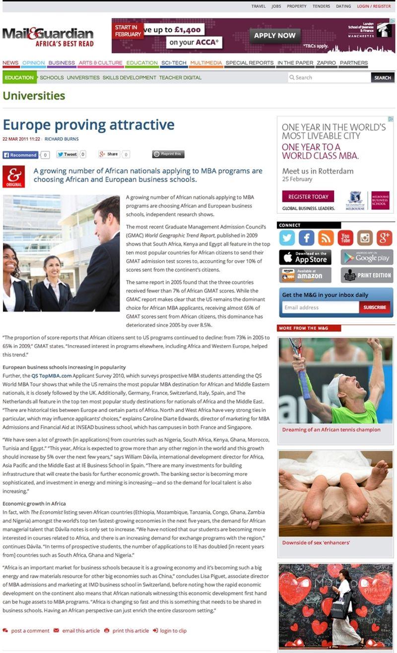 Content repurposing & localisation - various international publications