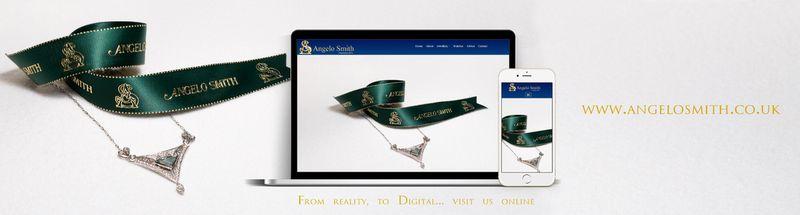Angelo Smith Website