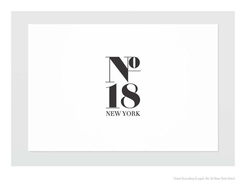 Concept Work : Hotel Branding
