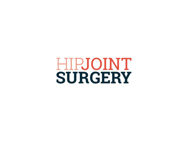 Hip Joint Surgery Re-Brand