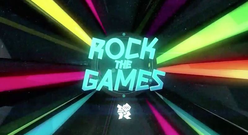 Google Rocks the Games Stage and Production Manager