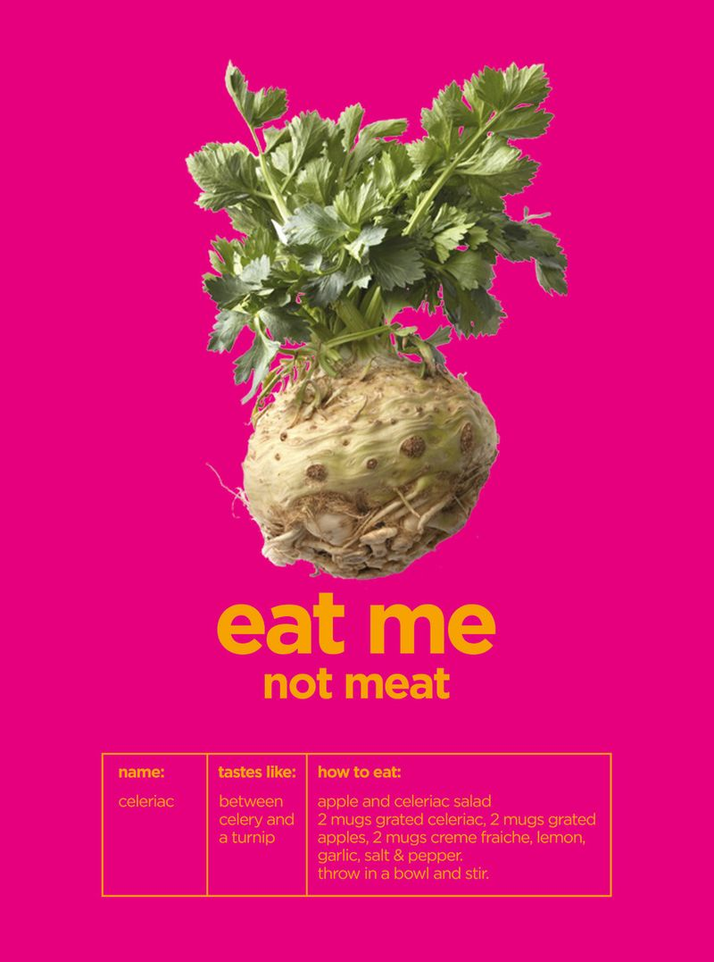 Do The Green Thing - Eat Me