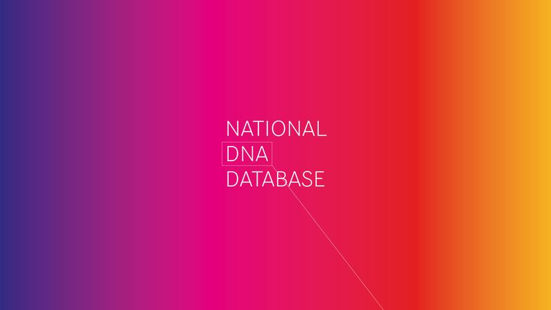 National DNA Database — The Home Office, Annual Report