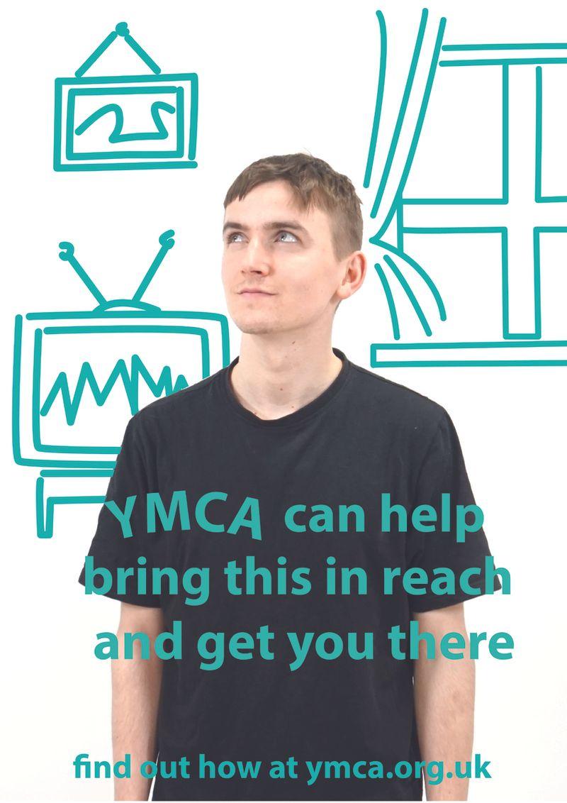 YMCA Rebrand
