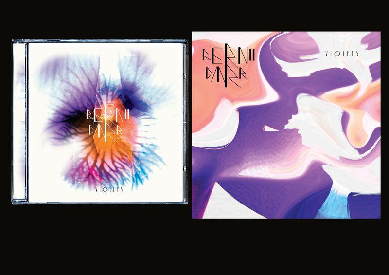 Bernii Carr Music Artwork