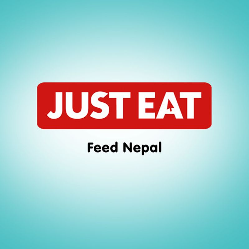 Just Eat - Feed Nepal