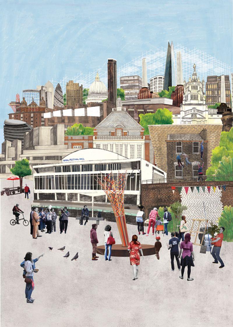 London Festival of Architecture (LFA)