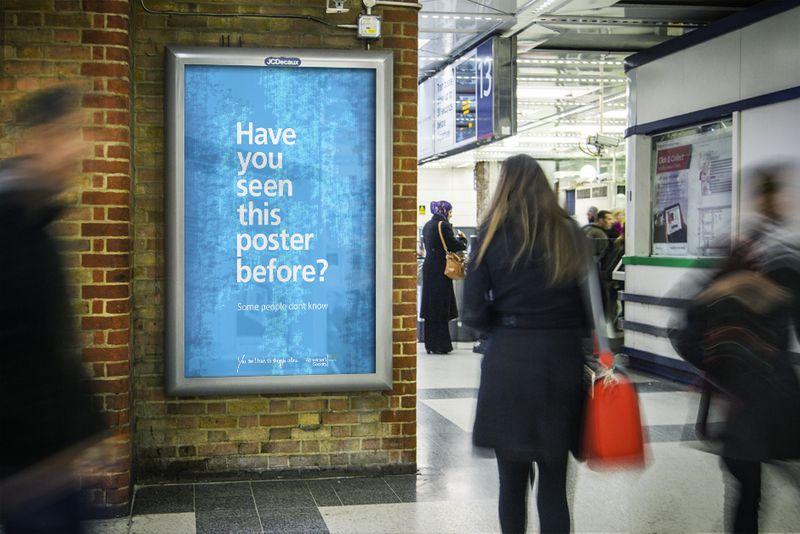 Dementia Awareness Campaign