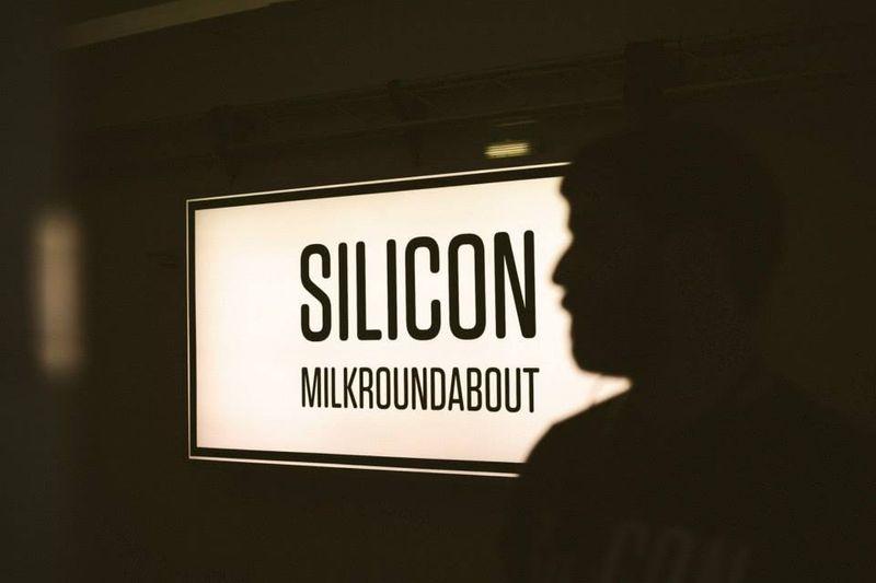 Silicon Milk Roundabout 9.0
