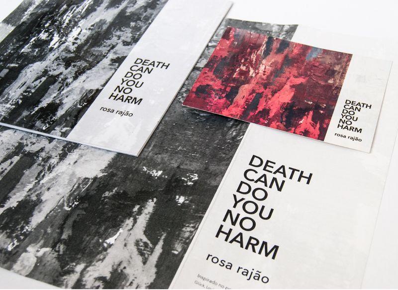 Rosa Rajão Exhibition