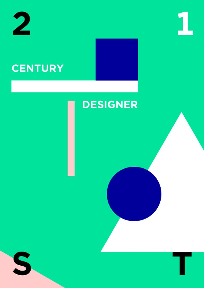 The Role of the 21st Century Designer