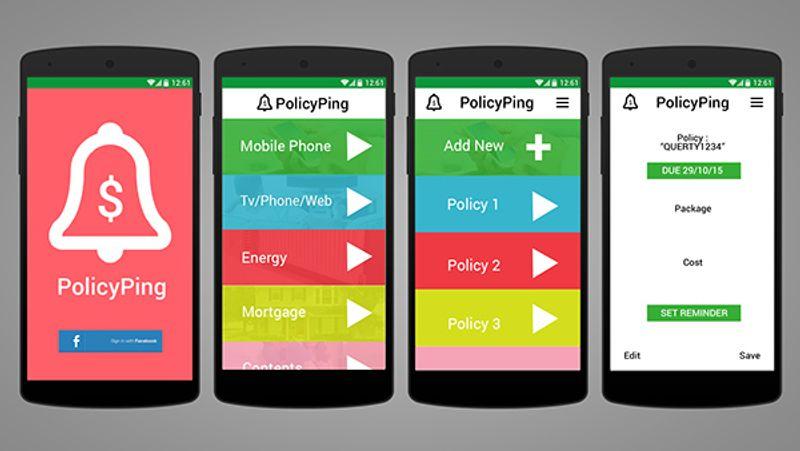 policyping app