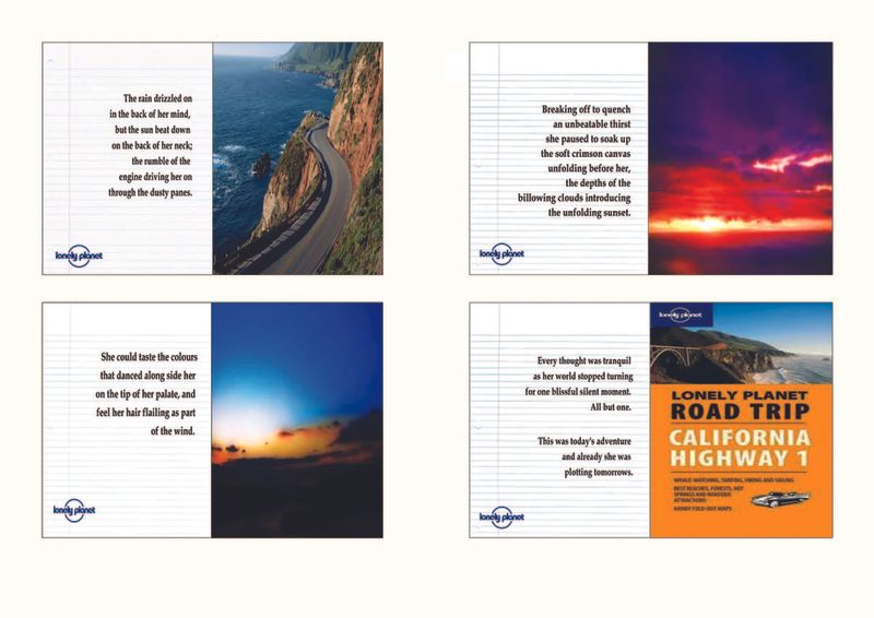 Lonely Planet Brief