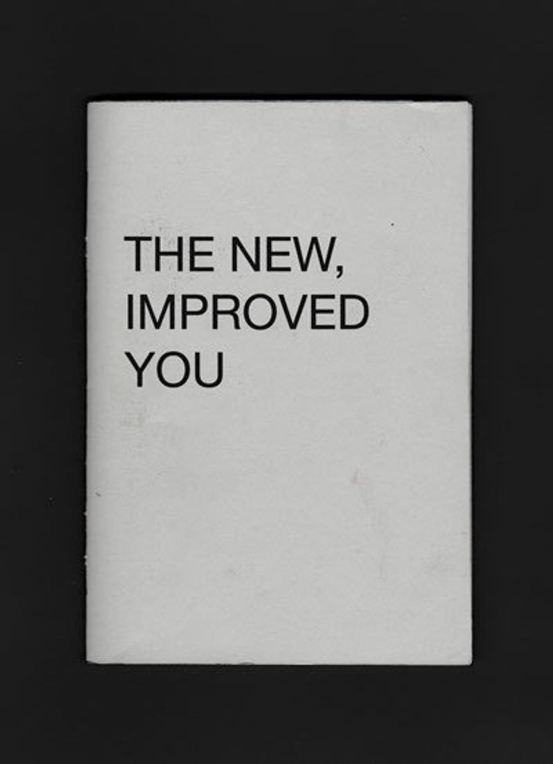 The New, Improved You